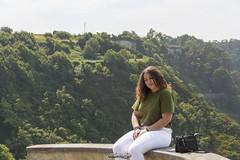 _MG_0145 (_vicenmiranda) Tags: rural portrait green forest girl retrato verde bosque cudillero asturias