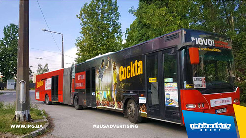 Info Media Group - Cockta, BUS Outdoor Advertising 2017 (3)