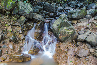 Natural Waterfall- Pune