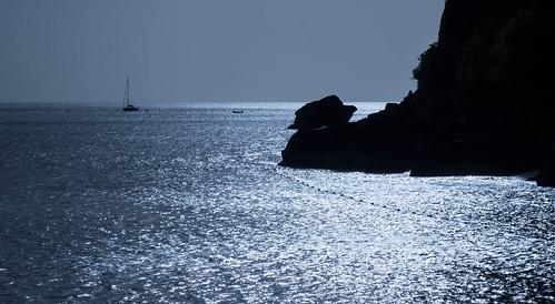 Sea Silhoutte