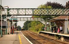 It's Just Another Day (darkprince66 (Tug Chasing Super Hero :D)) Tags: locomotive train railway 82308 dvt 67022 class67 flint arrivatrainswales trenauarrivacymru