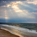 Early Morning North Topsail, NC