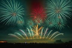 Firework (fandango206) Tags: smolensk night firework zvezdopad
