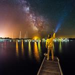 Milky Way Selfie thumbnail