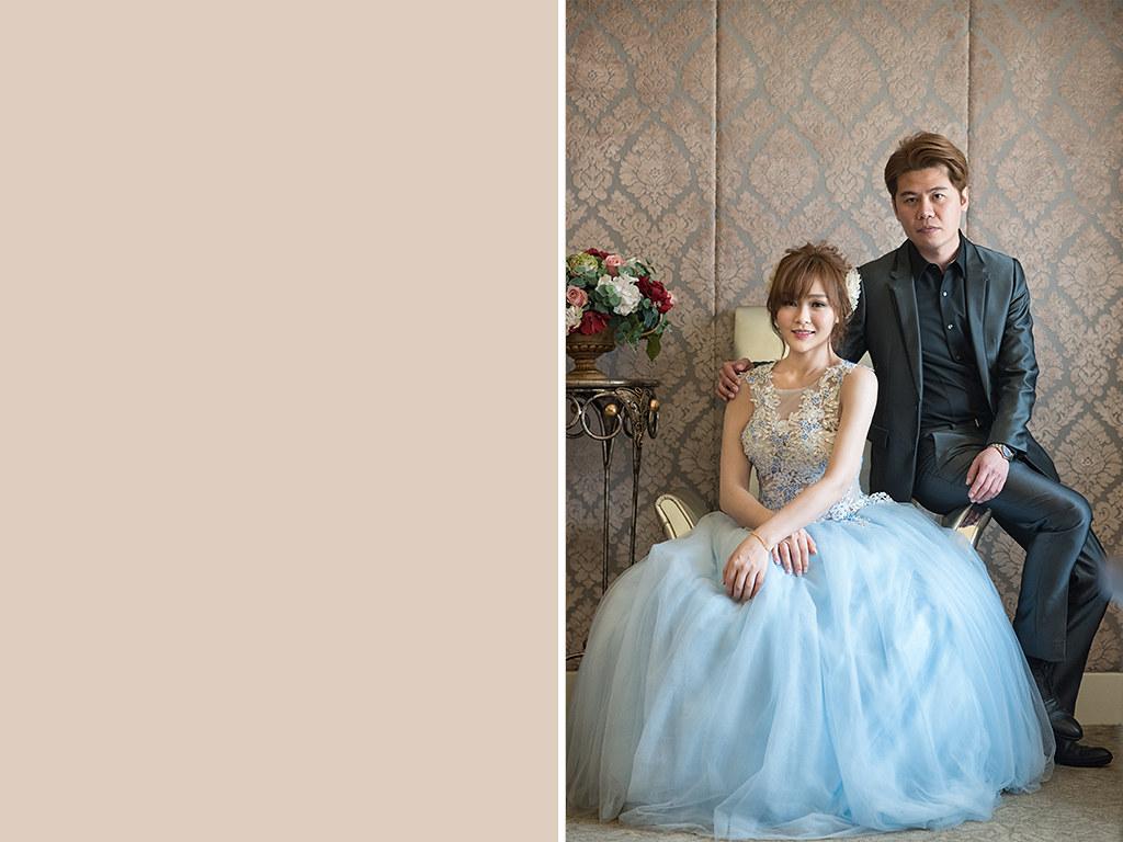 婚禮紀錄喬君與家賢-62