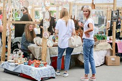 1-2 ИЮЛЯ с ярмарки ART WEEKEND в Artplay