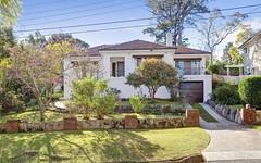 3 Robinson Street, East Lindfield NSW