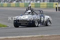 _JCB3494a (chris.jcbphotography) Tags: classic sports car club croft northern race circuit jcbphotography mg midget stephen furness special saloons modsports