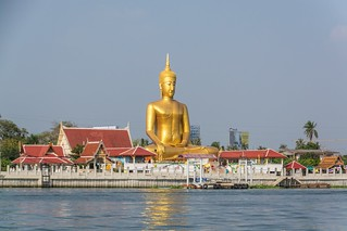 nonthaburi - koh kret - thailande 49
