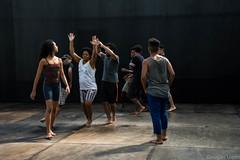 Introdução à dança contemporânea - 6