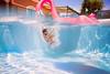 Flamingo Friend (danrunisland) Tags: flamingo friend pool underwater underwaterkids artlibres