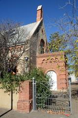 DSC_7511 All Saints' Anglican Church, 34 Holden Street, Hindmarsh, South Australia (johnjennings995) Tags: australia anglican allsaintsanglican southaustralia church heritage hindmarsh