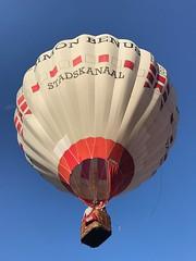 170801 - Ballonvaart Annen naar Ommelanderwijk 3