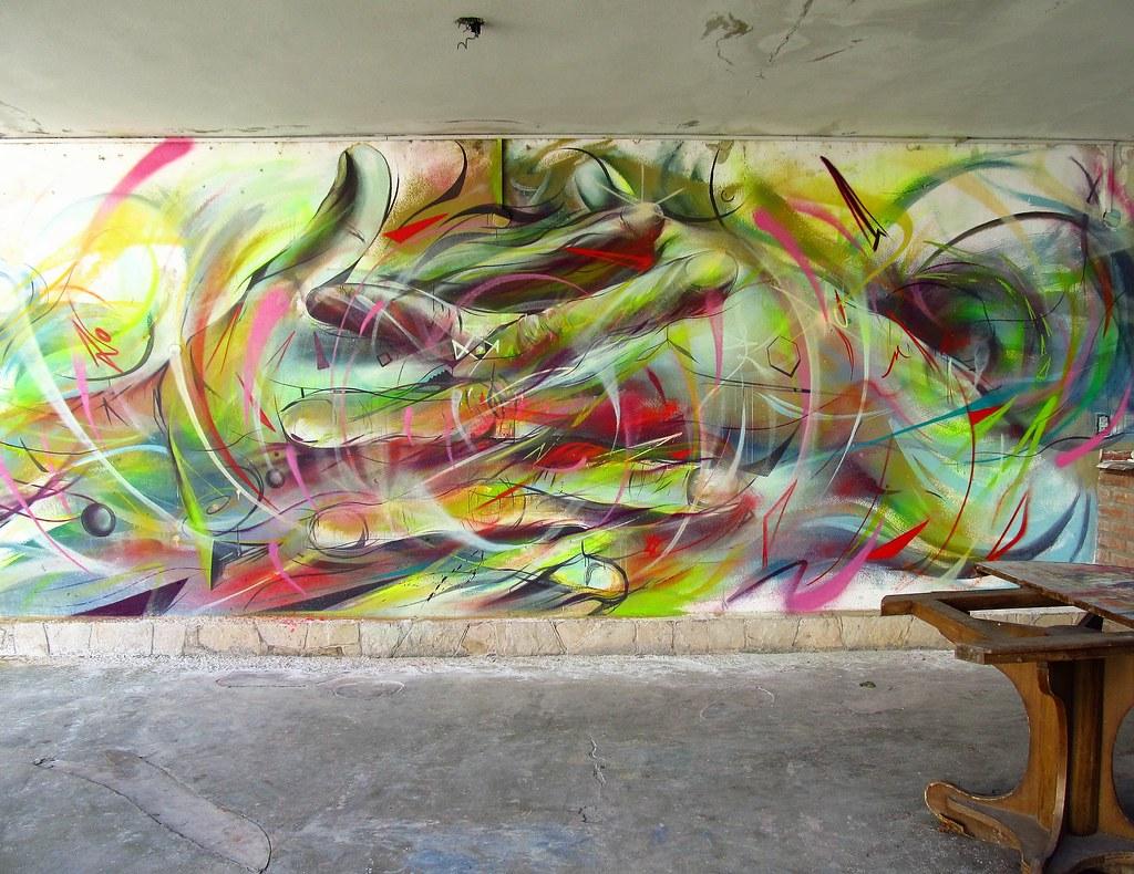 The Worlds Best Photos Of Casa And Graffiti Flickr Hive Mind - Graffitis-en-casa