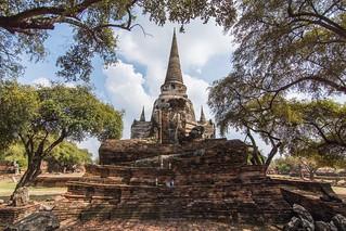 ayutthaya - thailande 62