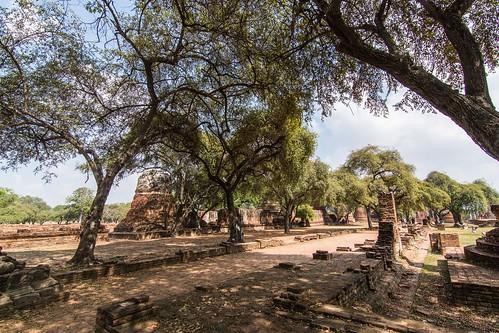 ayutthaya - thailande 60