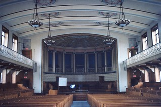 Lake Erie College ~ Helen Rockwell Morley Memorial Music Building ~ Lake County ~ Ohio