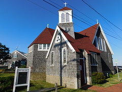 Trinity Episcopal Church (jimmywayne) Tags: oakbluffs marthasvineyard massachusetts dukescounty historic trinity episcopal church
