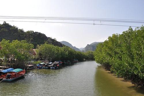 parc national sam roi yot - thailande 86