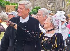 Troménie # 4 (schreibtnix on 'n off) Tags: reisen travelling europa europe frankreich france bretagne brittany breizh locronon prozession procession troménie olympuse5 schreibtnix