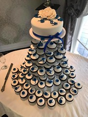 Cakes Preston - Abla's Patisserie (zoejones4) Tags: cakes preston wholesale baklava melbourne supplier