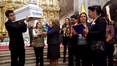 "Ministra Pérez Tello participó en entrega de restos de víctimas de la violencia en Ayacucho • <a style=""font-size:0.8em;"" href=""http://www.flickr.com/photos/156664909@N08/35048090744/"" target=""_blank"">View on Flickr</a>"