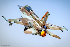 Afterburner Thursday! © Nir Ben-Yosef (xnir) (xnir) Tags: afterburner thursday © nir benyosef xnir outdoor nirbenyosef israel iaf israelairforce f16 falcon viper aviation