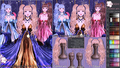 [^.^Ayashi^.^] Little Princess gacha special for The Epiphany (Ikira Frimon) Tags: rigged hud anime m3 utilizator nice head mesh ayashi doll outfit hair blogger costume frimon ikira follow post blog fashion sl life second event girl beautifully special exclusive tsg kawaii kawai cute hairs sensuality lovely sexually little princess gacha epiphany