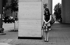 Solemn (burnt dirt) Tags: athlete exercise glasses cellphone construction traffic lunch office building worker streetphotography fujiifilm xt1 bw blackandwhite tattoo young model pregnant metro bus busstop train trainstop houston texas downtown city town street sidewalk crosswalk girl woman man people person couple group crowd friend lover friends lovers asian latina cute sexy pretty beautiful gorgeous laugh smile jeans dress skirt shorts yogapants leggings tights stockings longhair shorthair heels stilettos boots shadow reflection sunny blonde sunglasses phone