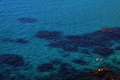 Dipinto di blu (DoraS.) Tags: colors colori blue blu mare sea malta camping swimming nuoto ricerca research vacation vacanze relax shorttime beauty bellezza fresco fresh persons infinite