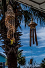 (sarahjanecallahan) Tags: view folly beach sky windchimes south carol carolina