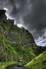 Cheddar Gorge (nigdawphotography) Tags: gorge cliff rock rockface cheddargorge somerset
