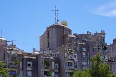 130 - Croatie, Ploče, sur le port, Ul Vladimira Nazora (paspog) Tags: ploče croatie croatia mai may 2017 bâtiment architecture architektur building gebäude beton béton