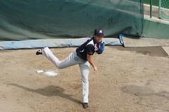 DSC09929 (shi.k) Tags: 170629 読売ジャイアンツ球場 イースタンリーグ