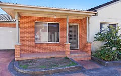 11/6-8 Gilba Road, Pendle Hill NSW