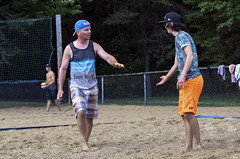 Another Father and Son Game (Danny VB) Tags: father son fatherandson tournament game playing volleyball canon 6d dannyboy classic summer lowfive