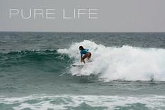 Serena Nava (Pure Life Surf) Tags: serena nava surfing grande costa rica salt life pure surf living