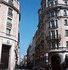 Paris Rue Taitbout