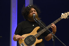 Lower Case Blues - July 21st, 2017 (Rehoboth Beach Bandstand) Tags: rehoboth beach bandstand delaware music