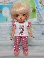 DSC07410 (ekaterinaC1) Tags: pukifee doll bjd fairyland tan cony