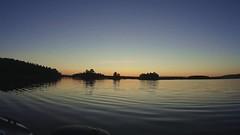 Sunrise - Lake Kukkia (Timelapse) (talaakso) Tags: sunrise timelapse timelapsevideo auringonnousu video soluppgång sun aurinko auringonpaiste sunshine kukkia pälkäne pirkanmaa finland järvimaisema heijastus waterreflection watersurface talaakso terolaakso creativecommons attribution lakelandscape lake