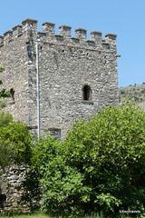 0014 Castle Acropolis Butrint (tobeytravels) Tags: albania butrint buthrotum illyrian castle