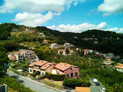 Alture di La Spezia (maximilian91) Tags: italia italy liguria laspezia