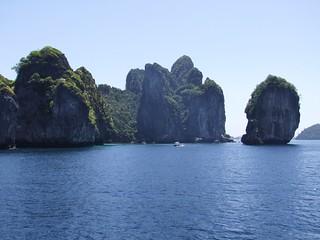 koh phi phi - thailande 37