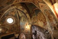 Subiaco_S.Benedetto_BasilicaInferiore_12