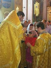 Служба в соборі на свв.апп. Петра і Павла (26)