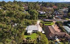14 Sylvan street, Galston NSW