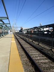 Septa (Reading) Manayunk Station (tehshadowbat) Tags: manayunk philadelphia pa philadelphiaandreading septa