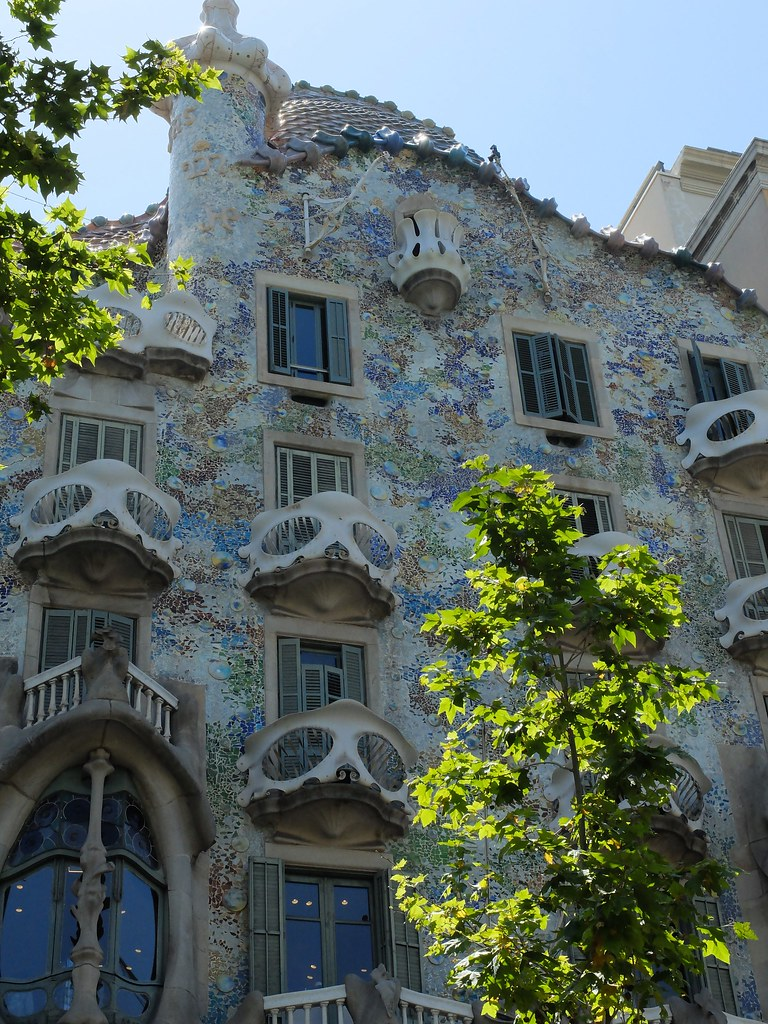 The world 39 s best photos of boqueria flickr hive mind for Barcelona jardin gaudi