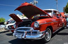 1950 Chevy Fleetline (Chad Horwedel) Tags: 1950chevyfleetline chevyfleetline chevy chevrolet fleetline classic car sterlingmainstreet sterling illinois